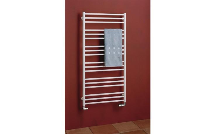 Radiátor koupelnový PMH Sorano 600/790 SN2W bílý