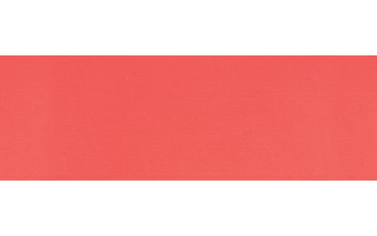RAKO TENDENCE obklad 20x60cm červená WATVE053