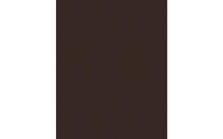 Obklad Rako Color One 20x25 cm tm. hnědá