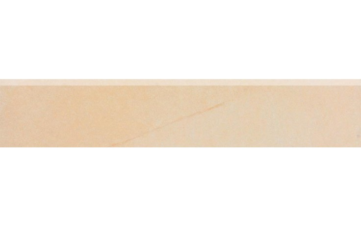 Sokl Rako Sandstone PlusLappato 44,5x8,5cm okrová