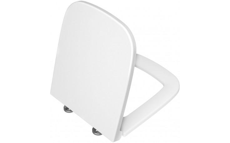 VITRA S20 WC sedátko 360x440mm duraplastové, bílá