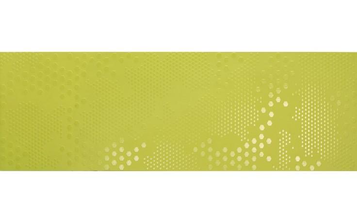 MARAZZI CONCRETA dekor, 32,5x97,7cm, verde
