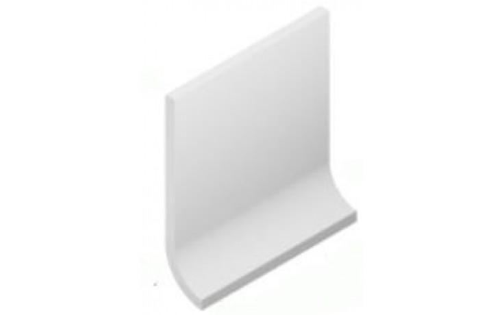 VILLEROY & BOCH PRO ARCHITECTURA dlažba 10x10cm, podžlábek, white