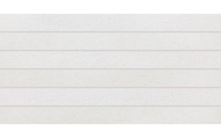 RAKO UNISTONE dekor 30x60cm, bílá