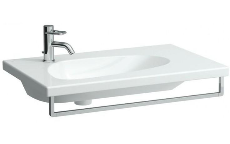 Příslušenství k umyvadlům Laufen - Držák na ručník  chrom