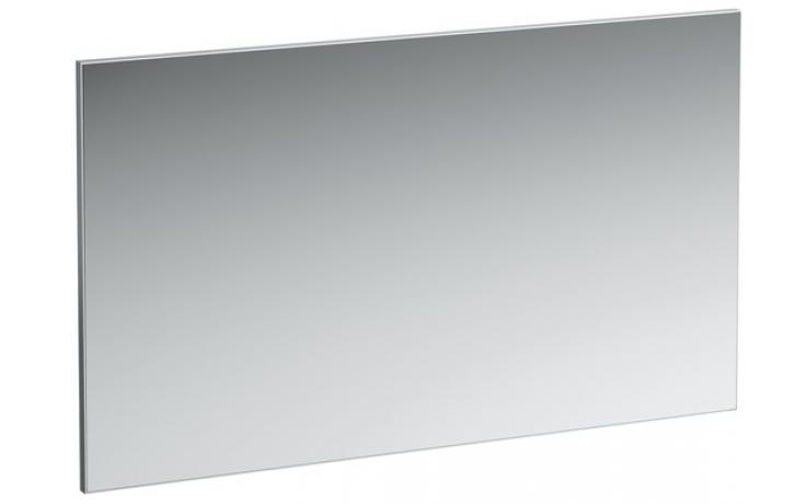 LAUFEN FRAME 25 zrcadlo 1200x20x700mm bez osvětlením, hliník 4.4740.7.900.144.1