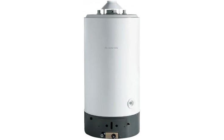 ARISTON 120P CA plynový ohřívač vody 115l, 6,4kW, zásobníkový, stacionární, do komína, bílá