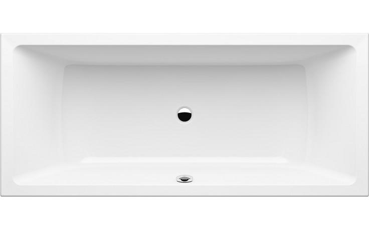 GKI MEMO klasická vana 1800x800m obdélníková, akrylátová, bílá