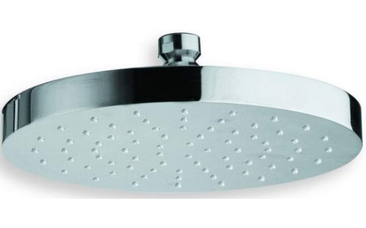 Sprcha hlavová Cristina Bollicine D=190 mm chrom
