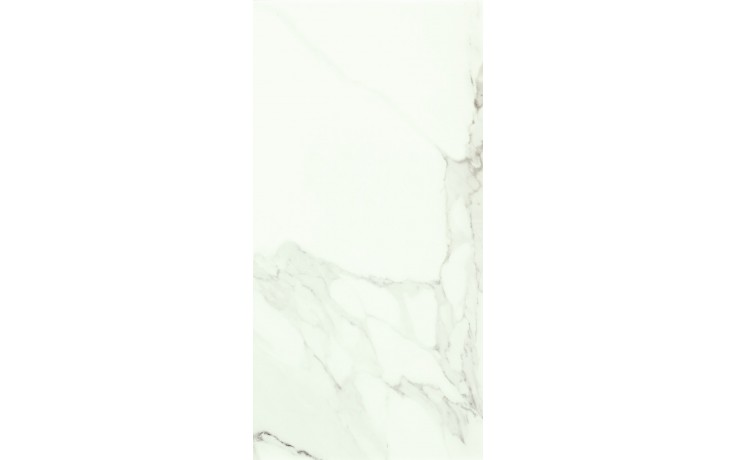 Dlažba Marazzi Evolutionmarble 30x60 cm calacatta