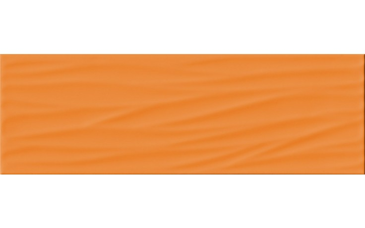 IMOLA ANTIGUA O1 dekor 20x60cm orange