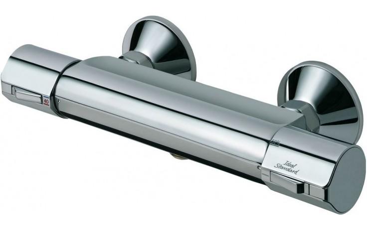 IDEAL STANDARD ACTIVE sprchová baterie DN15, nástěnná, termostatická, chrom A4046AA
