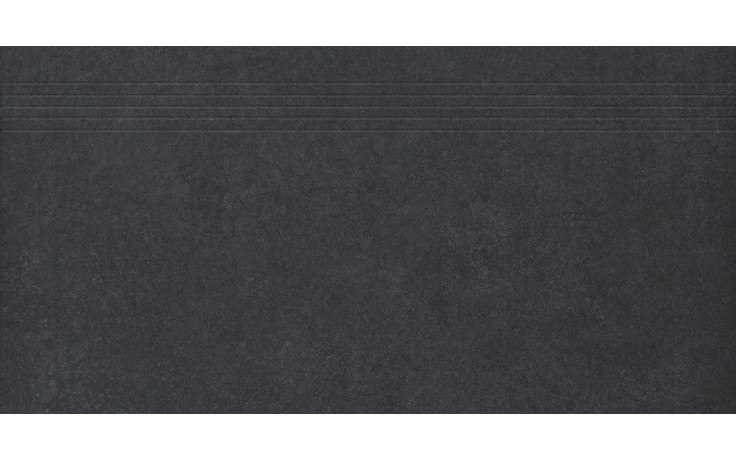 RAKO TREND mozaika 30x30cm, černá
