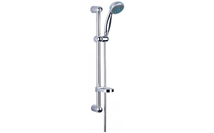 Sprcha sprchový set Raf Marine 60 cm chrom