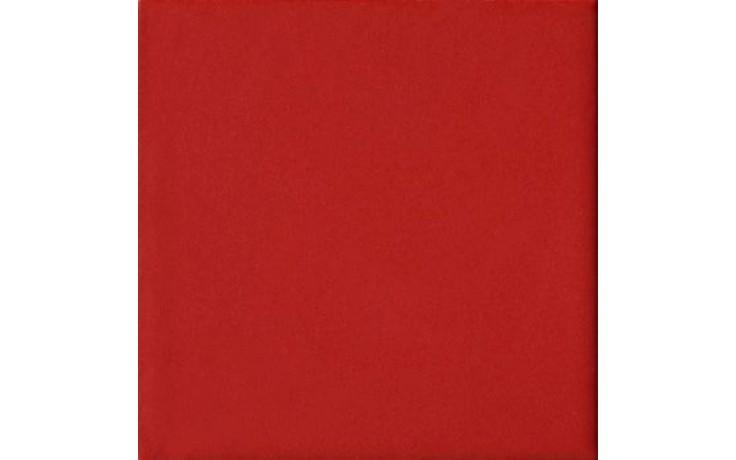 IMOLA TINT dlažba 20x20cm red, TINT RED 20