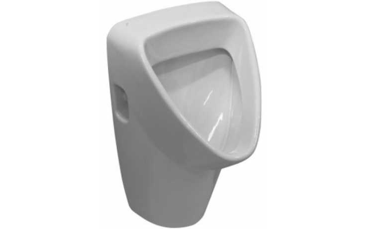 JIKA LIVO ANTIVANDAL urinál 360x330mm, odsávací, bílá
