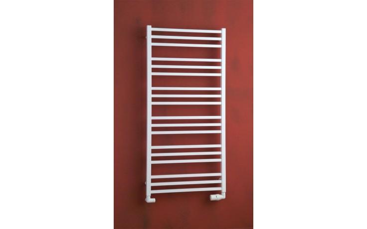 Radiátor koupelnový PMH Avento 500/1630 622 W (75/65C) bílá RAL9003