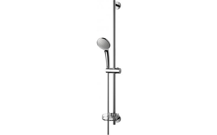 Sprcha sprchový set Ideal Standard Idealrain M1 s 1-funkční ruční sprchou sprcha prům.100 mm, tyč délka 900 mm chrom