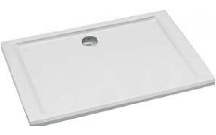 KOLO PACIFIK sprchová vanička 140x90cm, pravoúhlá, bílá XBP0749000