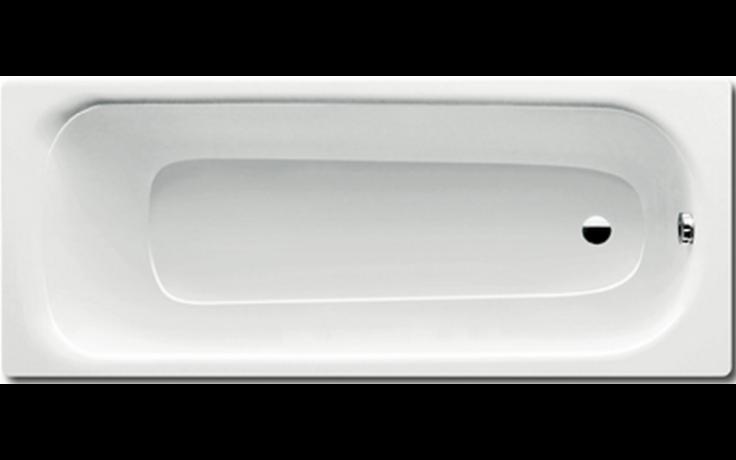 KALDEWEI SANIFORM MEDIUM 245 vana 1700x700x315mm, ocelová, obdélníková, bílá Perl Effekt