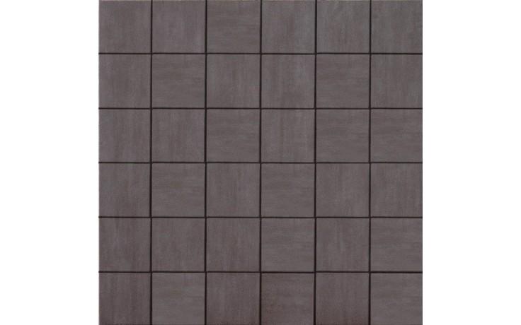 IMOLA KOSHI mozaika 30x30cm dark grey, MK.KOSHI 30DG