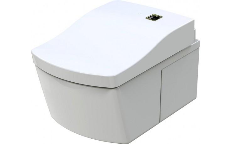 TOTO NEOREST AC bidetovací sedátko 423x675mm s dálkovým ovládáním, bílá, TCF996WG#NW1