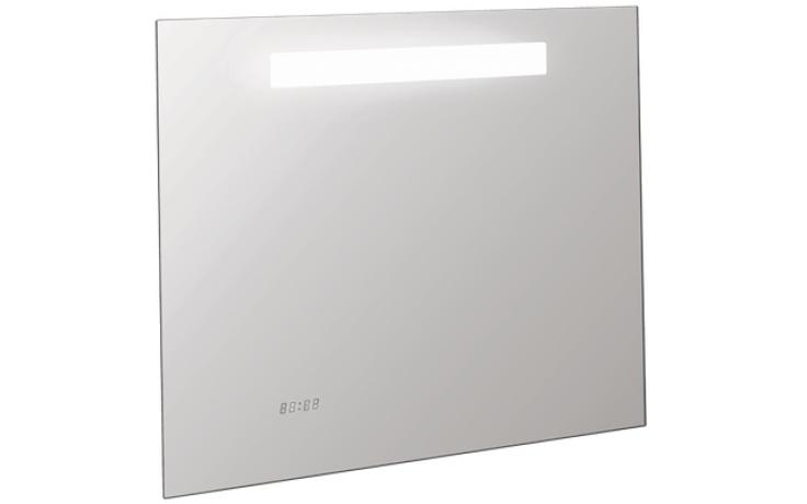Nábytek zrcadlo Kohler s LED osvětlením 80x3x65 cm Neutral