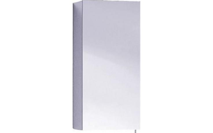 KEUCO ROYAL 30 zrcadlová skříňka 350x143x600mm, stříbrná
