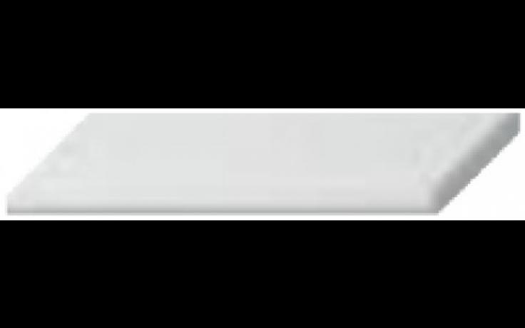 JIKA TIGO police 790x25x360mm, bílá 4.5529.2.021.500.1