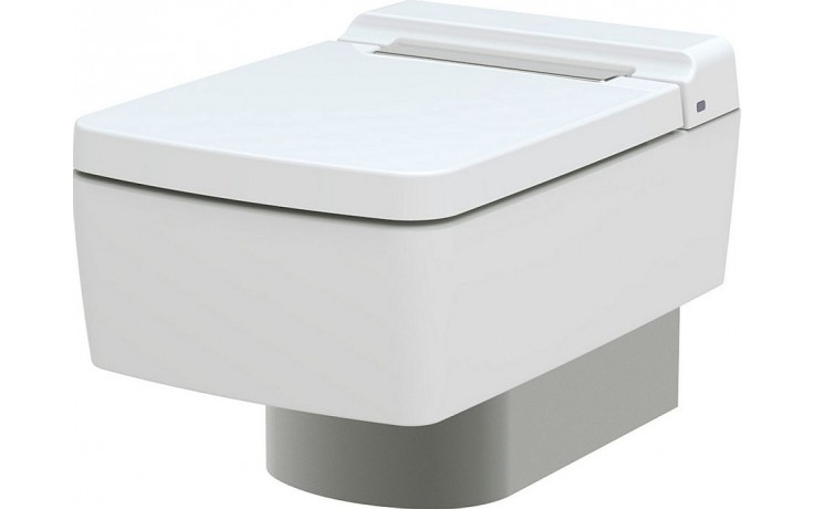 TOTO SG WC mísa 390x582mm závěsná, bílá, CW512YR