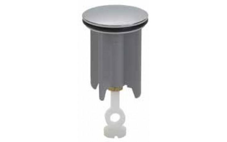 Příslušenství k bateriím Hansgrohe - křídlová zátka pro umyvadlové ventily DN32 chrom