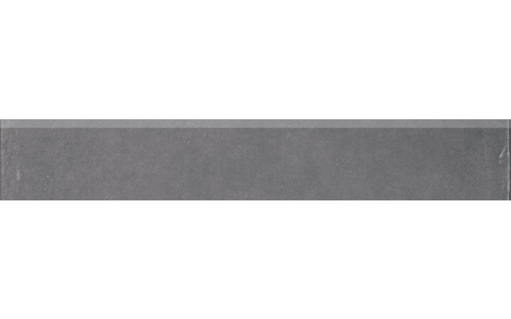 RAKO CLAY sokl 60x9,5cm šedá DSAS4642