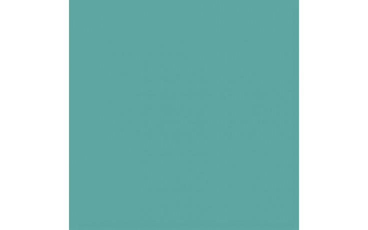 Obklad Rako ColorOne 20x20 cm tyrkysová
