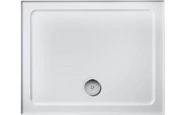 IDEAL STANDARD SIMPLICITY STONE sprchová vanička 1600mm obdélník, bílá L505401