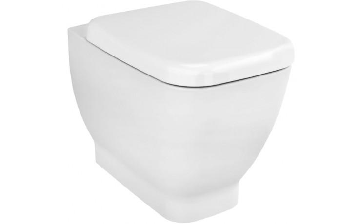 VITRA SHIFT WC mísa vodorovný odpad bílá 4393B003-0075