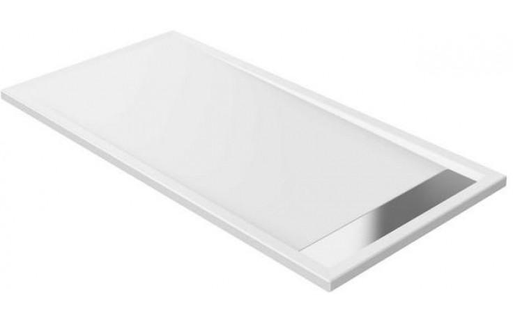 Vanička plastová Ideal Standard obdélník Strada 120x90 cm bílá