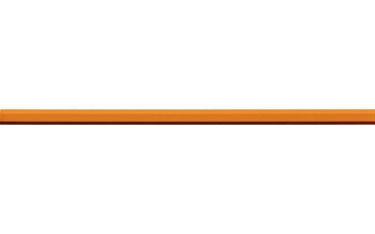 IMOLA B.ANTIGUA O listela 2,5x60cm orange