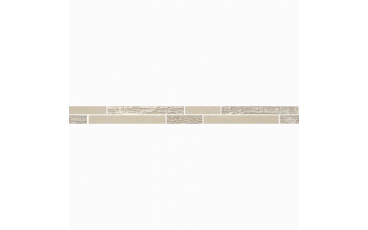 VILLEROY & BOCH URBAN LINE listela 4x50cm, beige 2755/KA15