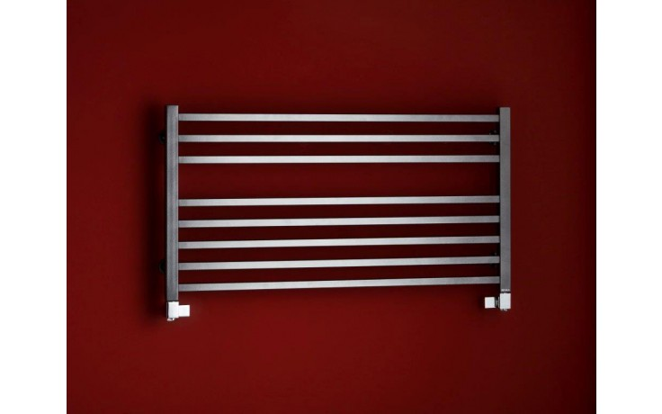 Radiátor koupelnový PMH Avento 500/1630 - Metalická antracit