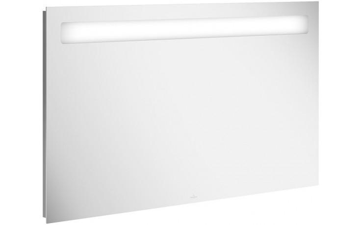 VILLEROY & BOCH MORE TO SEE 14 zrcadlo 1300x750x47mm, s LED osvětlením