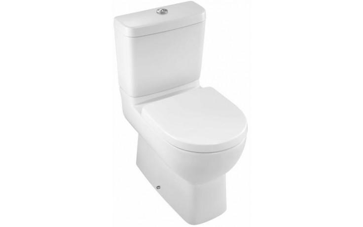 KOHLER REACH WC mísa 600x365x430mm, white
