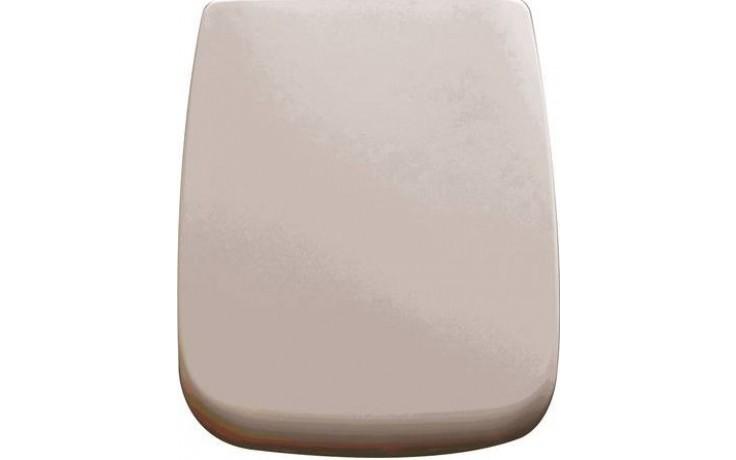 IDEAL STANDARD VENTUNO WC sedátko duraplastové bílá T663701