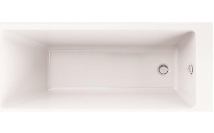 Vana plastová Ideal Standard klasická Strada 1700x700x470mm bílá