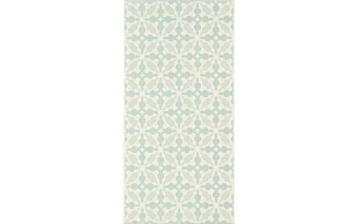 MARAZZI COVENT GARDEN dekor 18x36cm white/grey