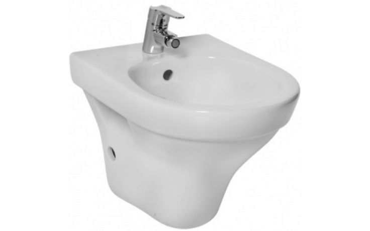 JIKA TIGO bidet 360x490x360mm, závěsný, bílá
