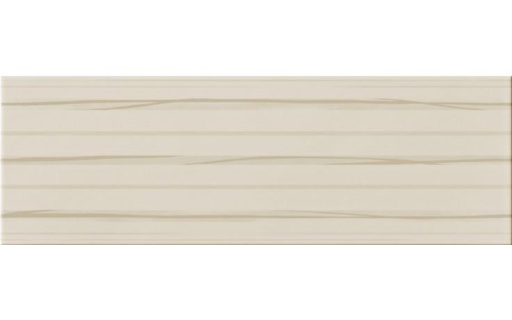 IMOLA ANTIGUA dekor 20x60cm almond, RIGO A1