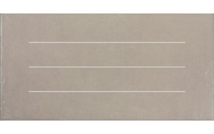 RAKO CLAY dekor 30x60cm béžovo-šedá DDVSE640