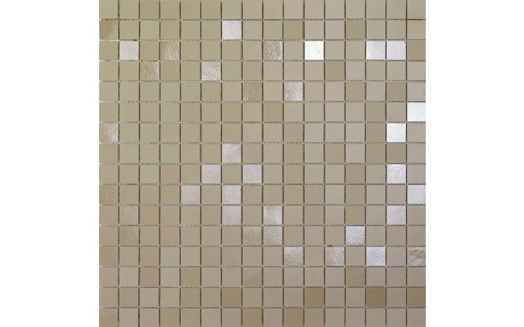 MARAZZI CONCRETA mozaika 32,5x32,5cm creta