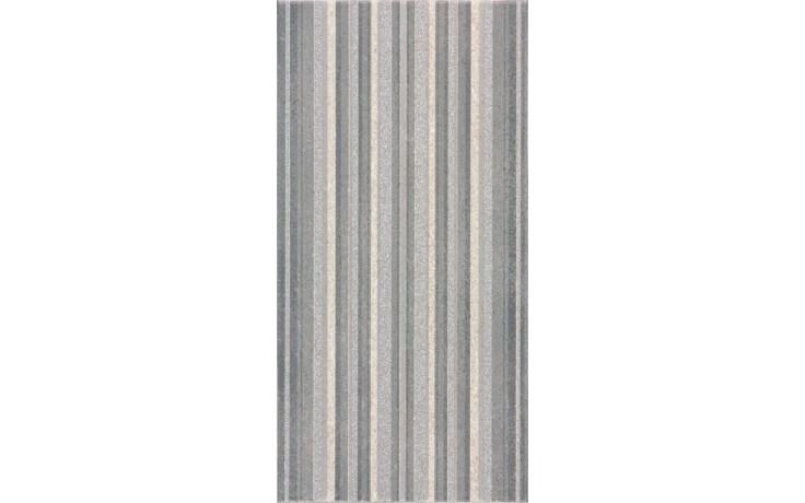 RAKO UNISTONE dekor 20x40cm, vícebarevná