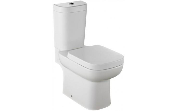 WC kombinované Kohler odpad vario Replay pouze mísa 67x36,5 cm White